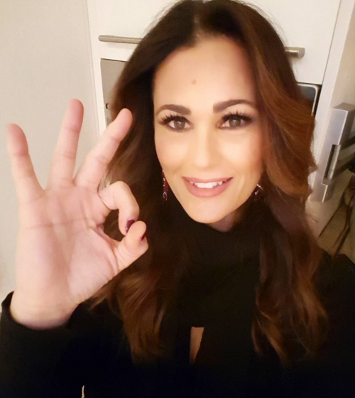 Samantha De Grenet all'Isola dei Famosi 2017? 36