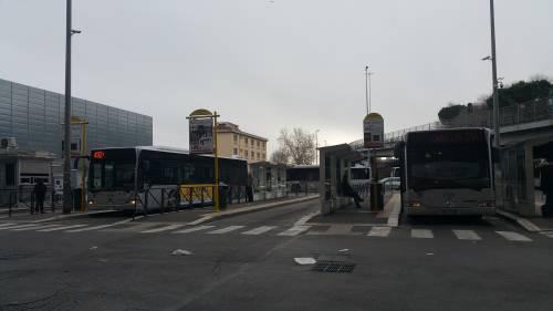 Ferrhotel, l'albergo per i profughi alla Stazione Tiburtina 2