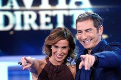 Cristina Parodi, dagli studi televisivi a Formentera 9