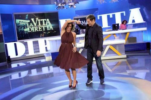 Cristina Parodi, dagli studi televisivi a Formentera 22
