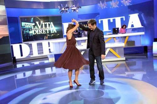 Cristina Parodi, dagli studi televisivi a Formentera 24