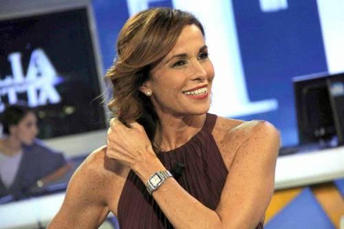 Cristina Parodi, dagli studi televisivi a Formentera 26