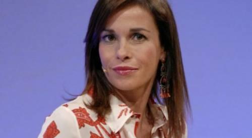 Cristina Parodi, dagli studi televisivi a Formentera 25