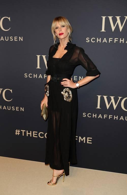 Alessia Marcuzzi sexy ed elegante 7