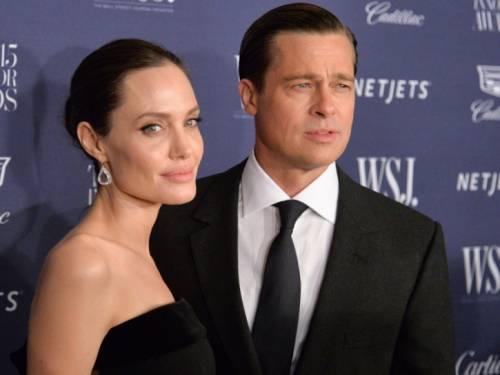 Brad Pitt e Kate Hudson, le foto 29