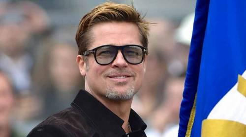 Brad Pitt e Kate Hudson, le foto 26