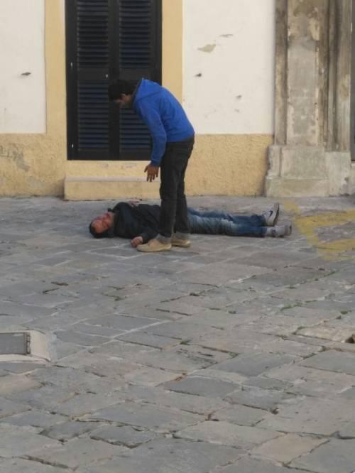 Risse, droga e degrado a Lecce 2