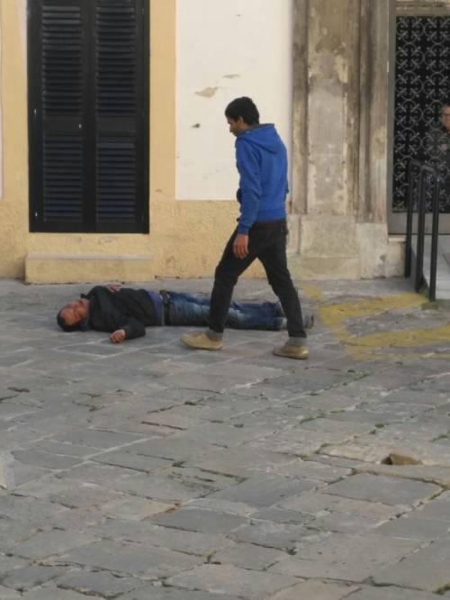 Risse, droga e degrado a Lecce 7