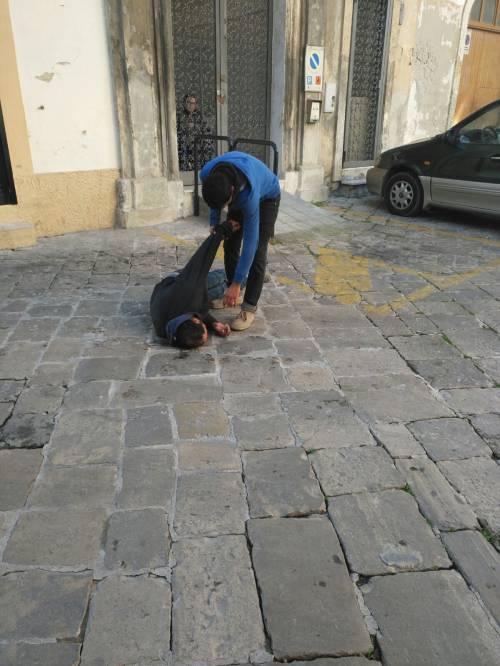 Risse, droga e degrado a Lecce 4