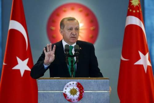 Quell'asse tra curdi e Erdogan per fermare i piani dell'Iran