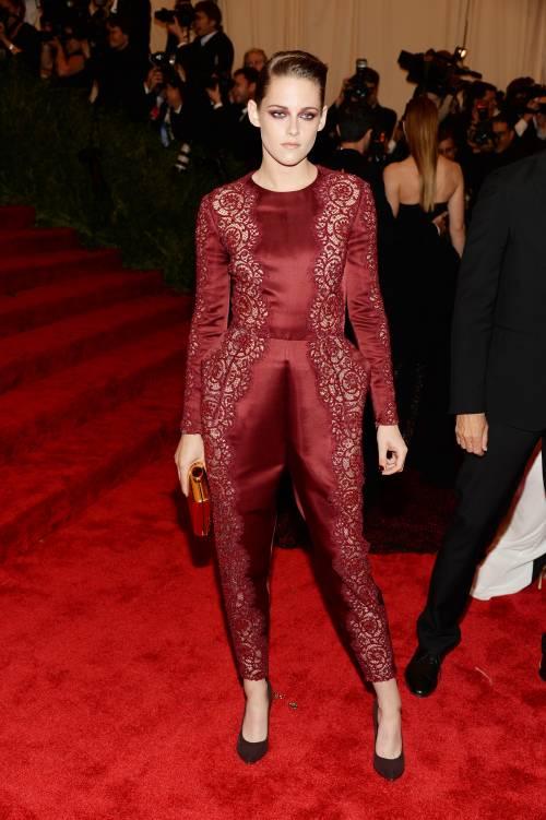 Kristen Stewart sexy: gli scatti hot 4