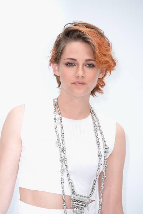Kristen Stewart sexy: gli scatti hot 12