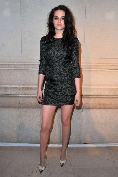 Kristen Stewart sexy: gli scatti hot 10