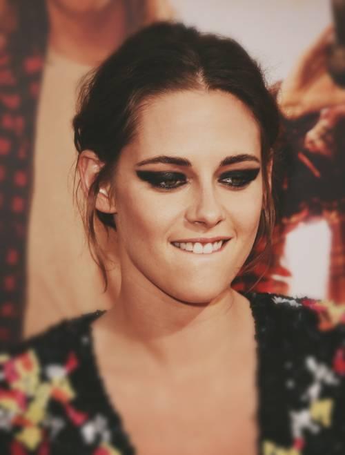 Kristen Stewart sexy: gli scatti hot 15