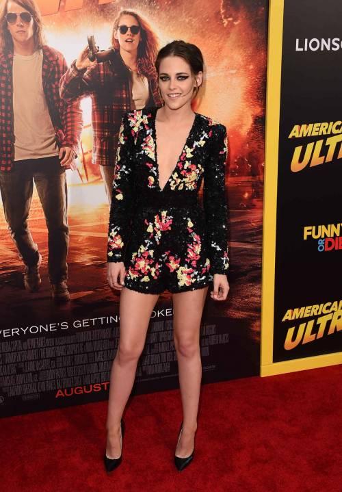 Kristen Stewart sexy: gli scatti hot 20