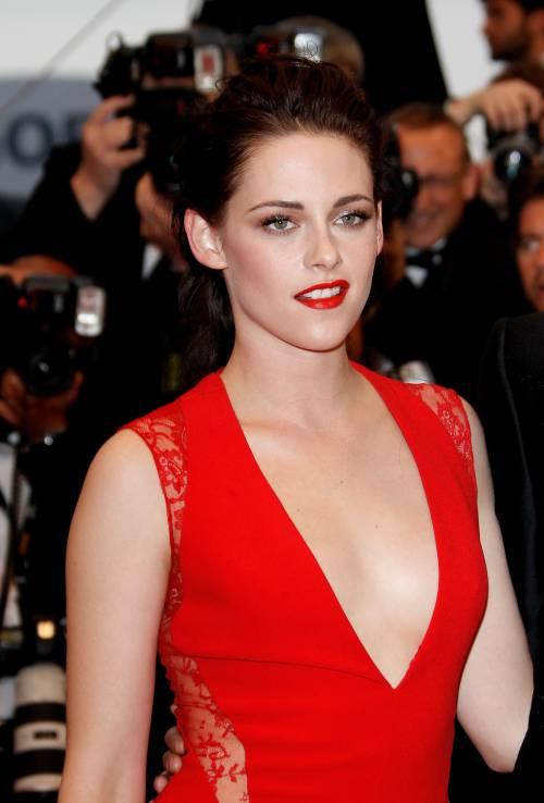 Kristen Stewart sexy: gli scatti hot 24