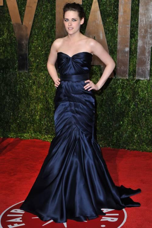 Kristen Stewart sexy: gli scatti hot 25