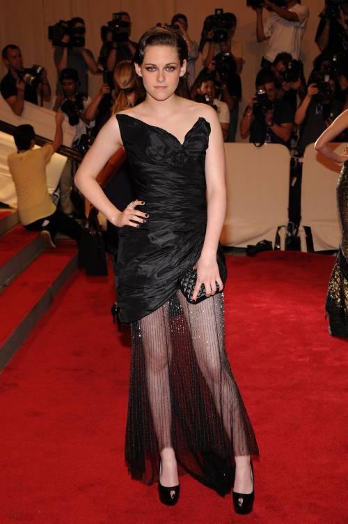 Kristen Stewart sexy: gli scatti hot 26