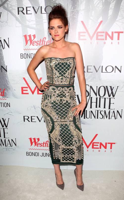 Kristen Stewart sexy: gli scatti hot 30
