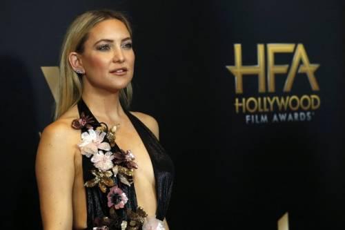 Kate Hudson sexy, le foto hot 8