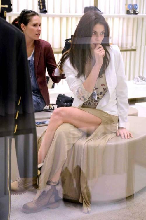 Dayane Mello hot, le foto sexy della modella 4