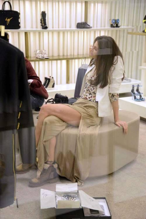 Dayane Mello hot, le foto sexy della modella 5