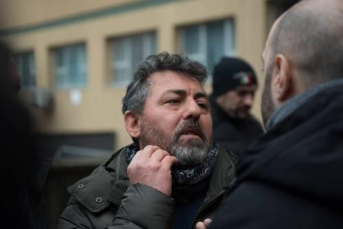 """Rigopiano, la rabbia del papà di Stefano: """"Se è morto faccio una strage"""""""