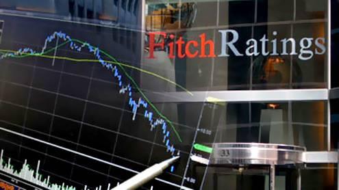 """L'agenzia di rating Fitch boccia l'Italia: """"Fallita riduzione del debito"""""""