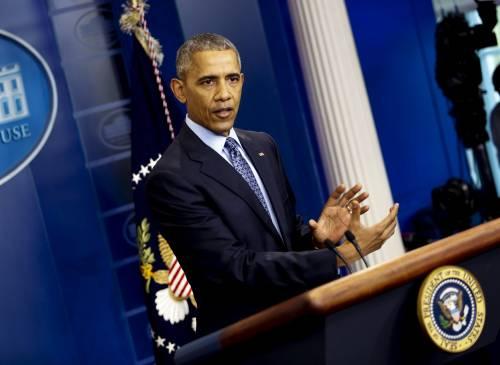 Obama ha il record di espulsi. Il buonista batte anche Bush