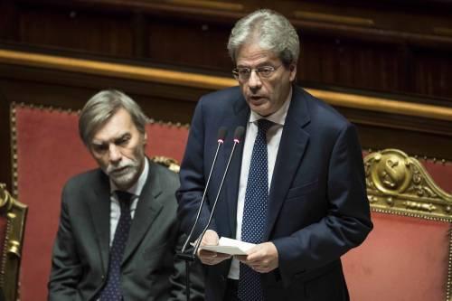 La scissione scatena la guerra in Parlamento E ora il governo trema