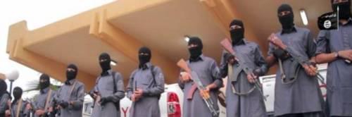 Allarme a Bari: albanese inneggiava all'Isis su Facebook