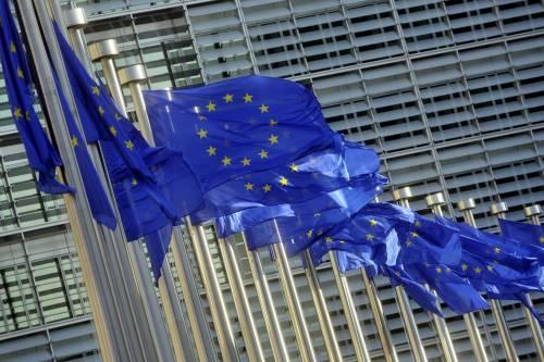 """L'Ue condanna l'Italia: """"Arriva procedura d'infrazione"""""""