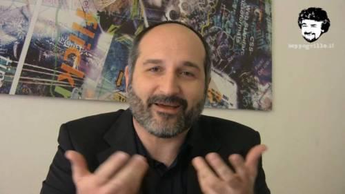 Attenti, arriva la censura: Google punisce il blog di Messora