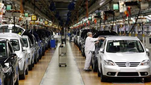 Volkswagen, ad nella bufera: Ha usato slogan filonazista