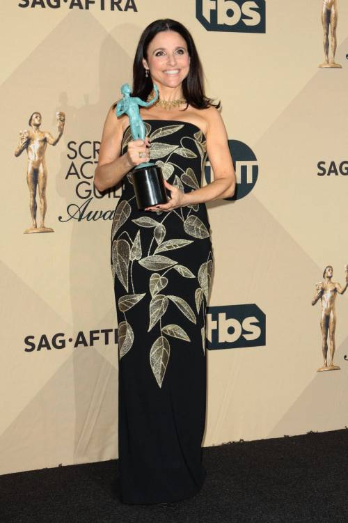 Sag Awards 2017: divi contro Donald Trump 41