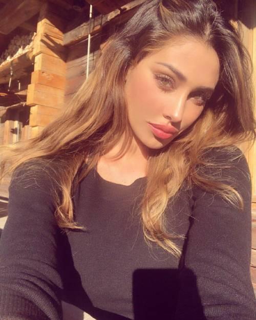 Belen Rodriguez hot, le foto sexy 15