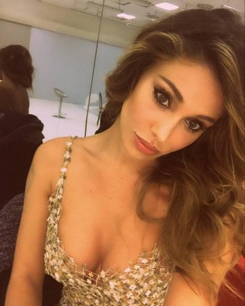 Belen Rodriguez hot, le foto sexy 23