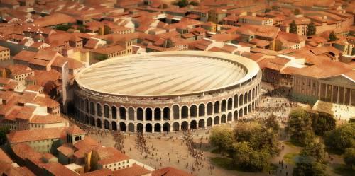 """L'Arena si reinventa, altri restano in """"letargo"""". La Fase 2 della lirica tra dubbi e ripartenze"""