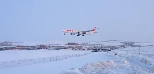 Il Polo Nord si sta avvicinando alla Siberia e può essere un problema per navi e aerei