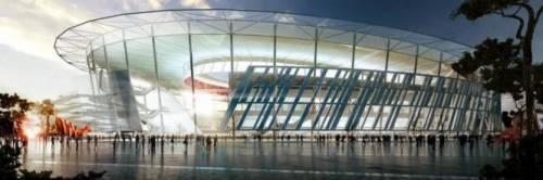 """M5S, il nuovo stadio piace anche alla Lombardi: """"Brava Virginia"""""""
