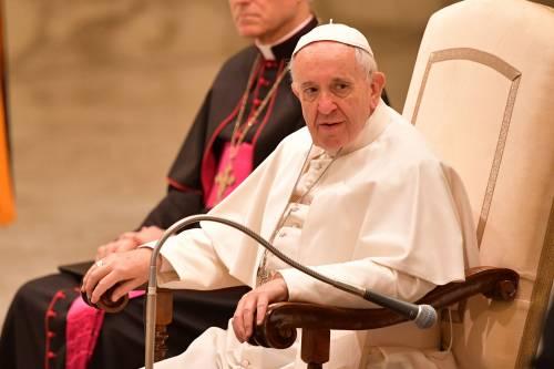 """Un altro vescovo """"contro"""" Bergoglio su Amoris Laetitia"""