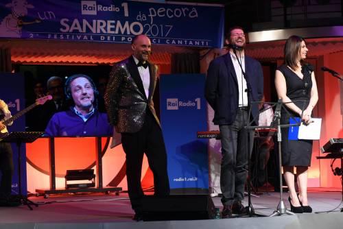 Un Sanremo... da Pecora 3