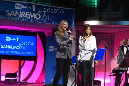 Un Sanremo... da Pecora 6