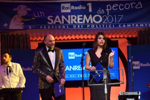 Un Sanremo... da Pecora 11