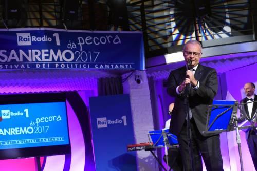 Un Sanremo... da Pecora 13