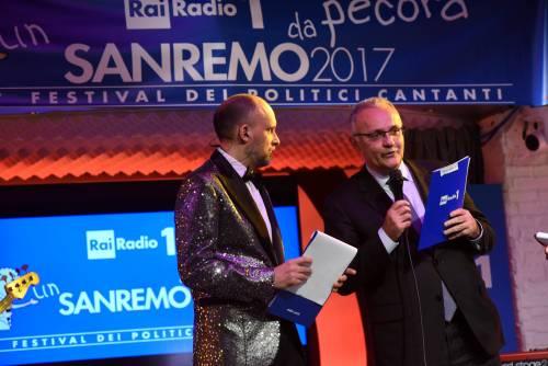 Un Sanremo... da Pecora 14