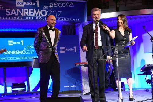 Un Sanremo... da Pecora 16