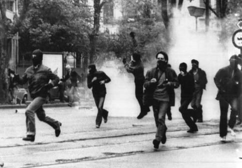 Una bomba 46 anni fa. Così i terroristi rossi fecero la prima vittima