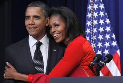 Cosa fanno e quanto guadagnano oggi Barack e Michelle Obama?