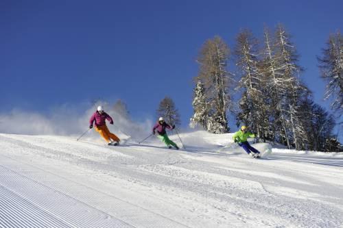 Skiexperience in Val D'Ega, una lunga stagione bianca che fa sognare gli sciatori di ogni età